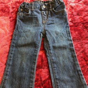 The Children's Place Size 2T Bootcut Jeans